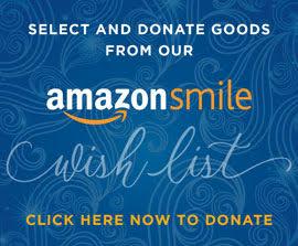 UVBH Amazon Smiles Wish List