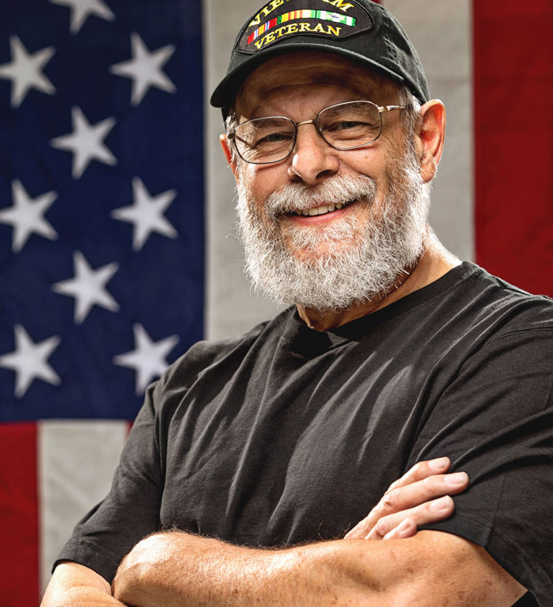 UVBH veteran