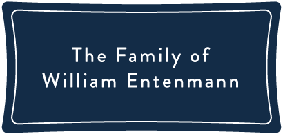 The Family of William Entenmann