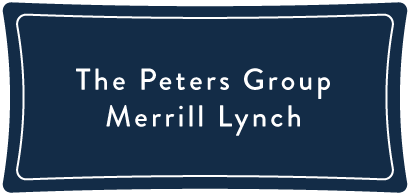 The Peters Group Merrill Lynch