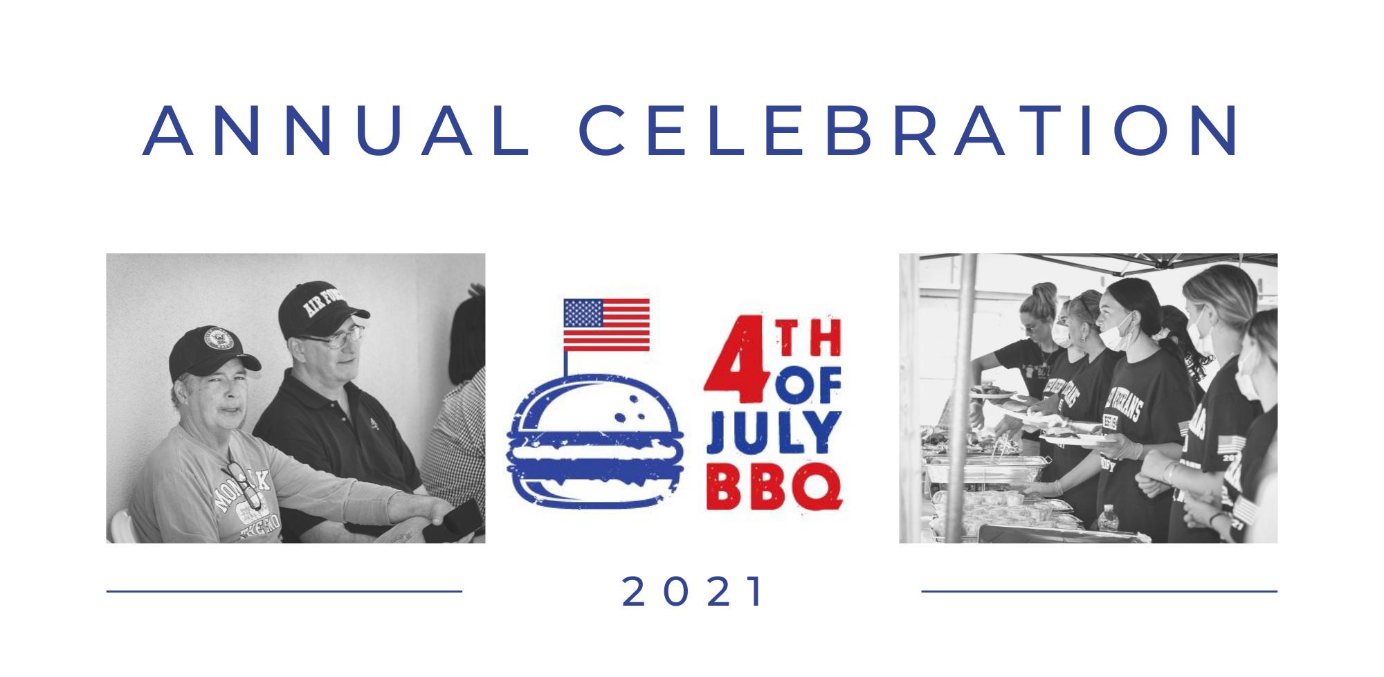 UVBH 4th of July