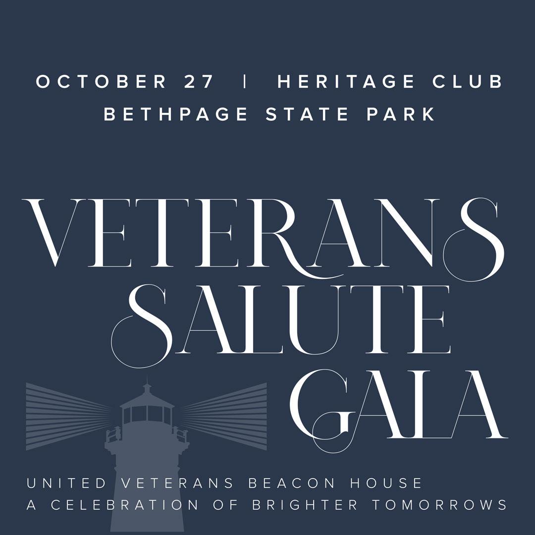 Veterans Salute Gala 2021