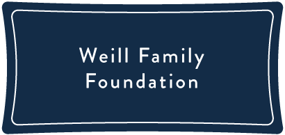 Weill Family Foundation
