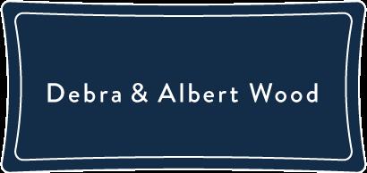 Debra and Albert Wood