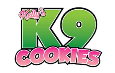 Kellys K9 Cookies