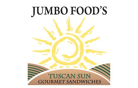 TUSCAN SUN Gourmet Sandwiches