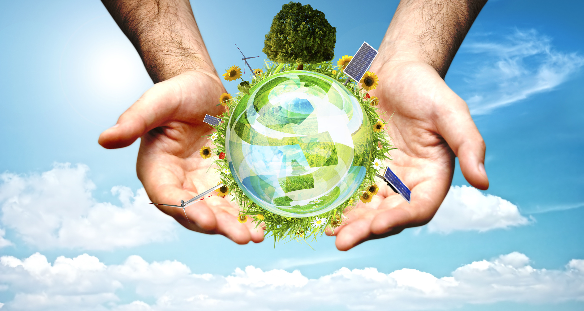In Honor of Earth Day 2013 – ITW Sexton Can Implements Sustainable Practices