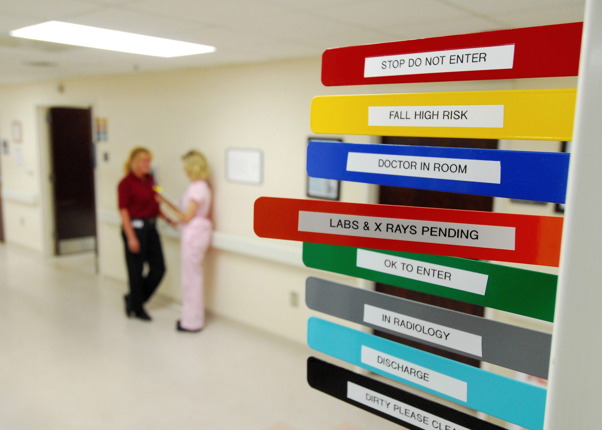 UAH 'on leading edge' in offering Lean Healthcare practices course