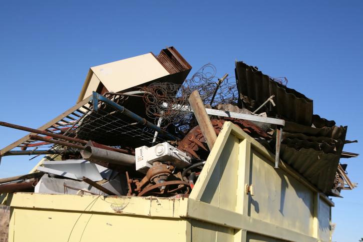 Progress on Creation of Alabama Materials Waste Exchange