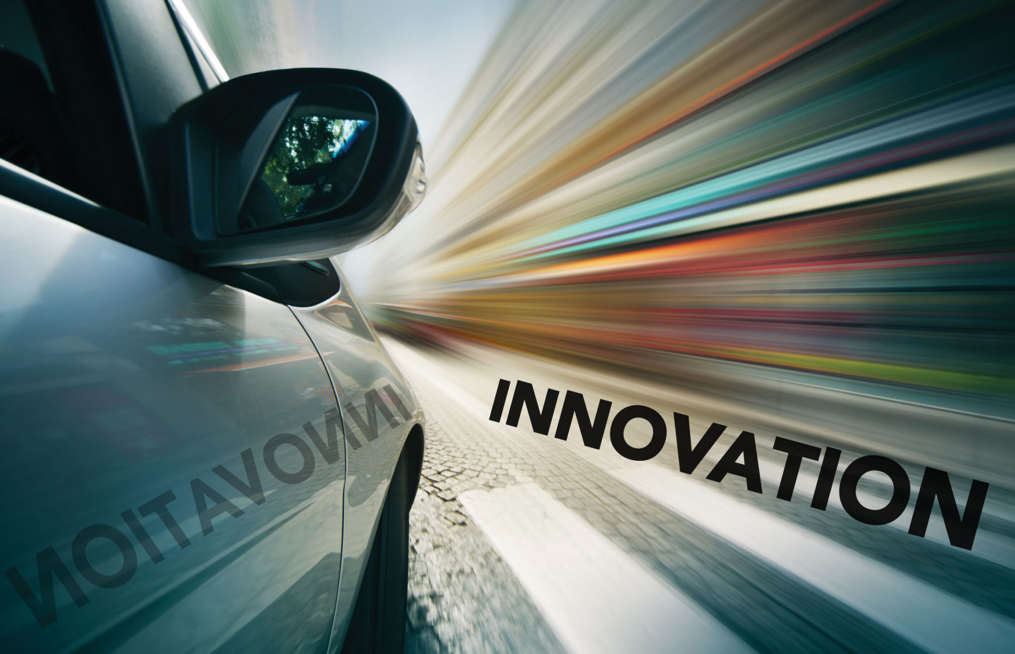 Innovation– Is it a part of your daily Business Operations? – Leadership Event