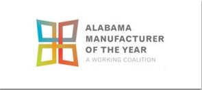 Winners of 2015 Alabama Manufacturer of the Year Awards