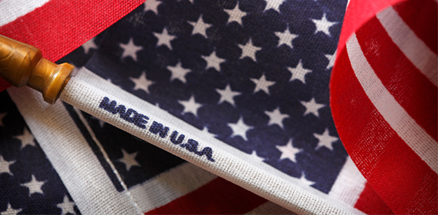 Making It In America -Today's MFG Industry