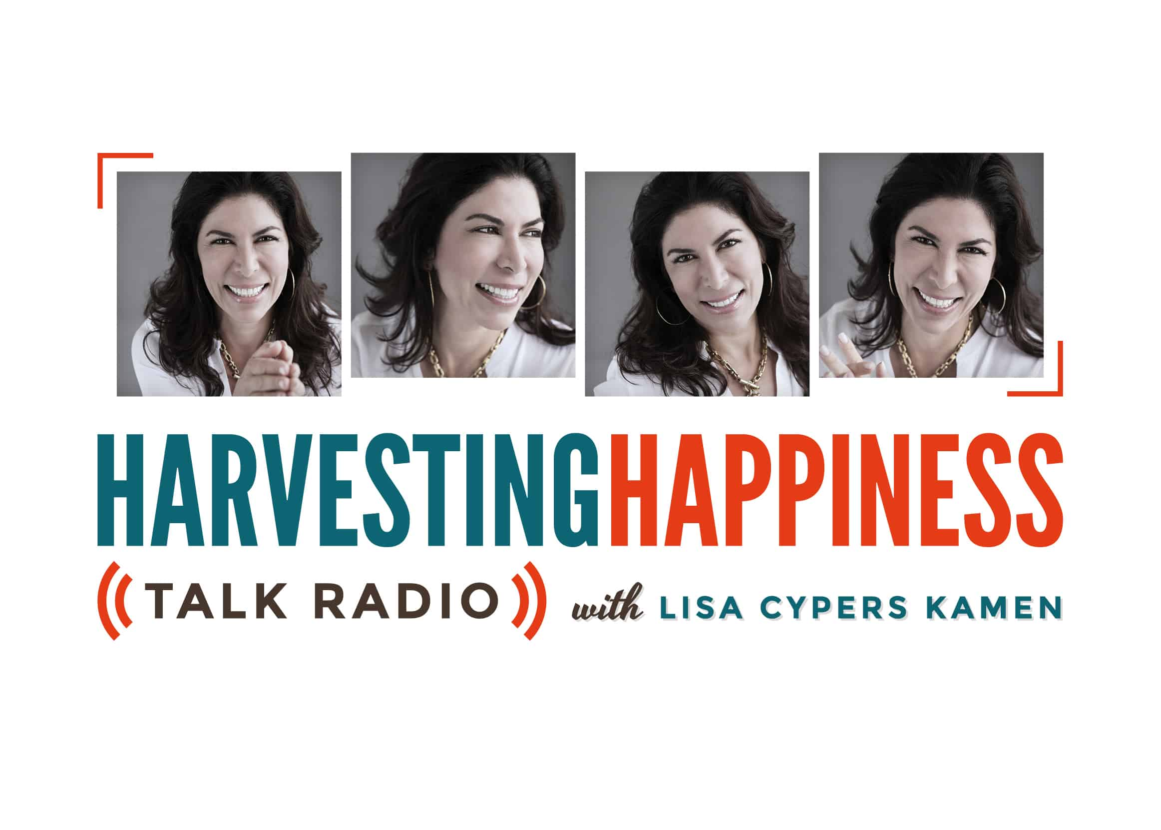 Harvesting Happiness Talk Radio