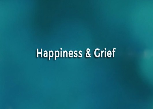 Happiness & Grief