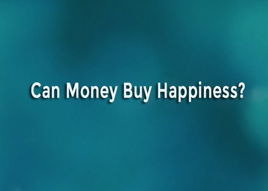 Can Money Buy Happiness?