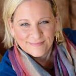 Dr Patti Ashley, guest of this episode about wholeness