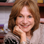 Judith Ruskay Rabinor, guest of this episode about wholeness at Harvesting Happiness Talk Radio