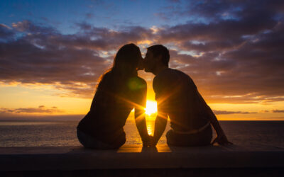 Seeking, Selecting, and Securing Sustainable Love with Jacquie Del Rosario Ph.D. & Cristina Pineda