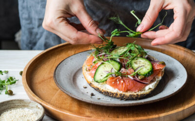 The Science of Eating for Optimal Mental and Physical Health