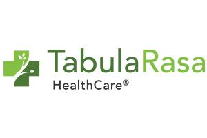 Tabula Rasa Healthcare logo