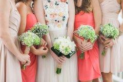 Bride's Maids
