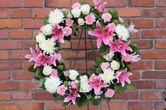 Wreath, Starting at $200