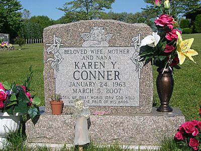 How Do I Clean My Granite Memorial?