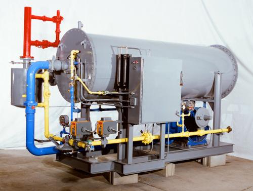 Atmosphere Generator