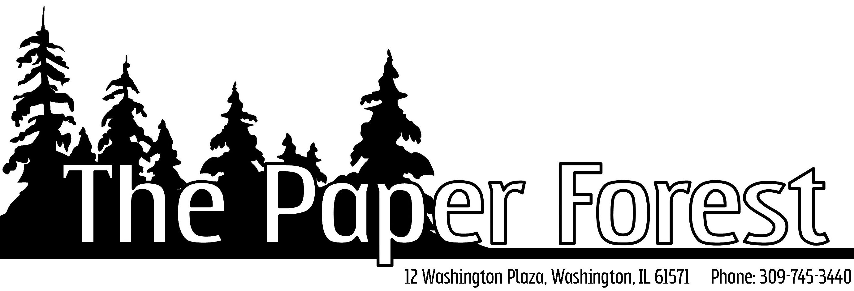 The Paper Forest