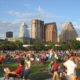 Austin Downtown July 4th