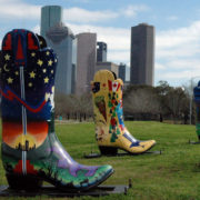 Houston City Park