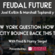 Fred & Harry Siegel join hosts Joel and Marshall to talk about the future of New York City after COVID-19.