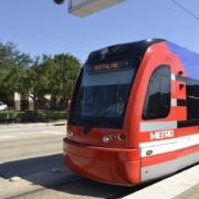Houston Texas, Metro Line
