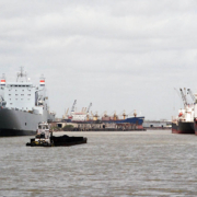 Port of Houston now handles more cargo than Rotterdam