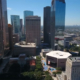 Houston's growing business districts