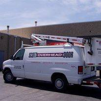 Scott Overhead Door Service, Inc