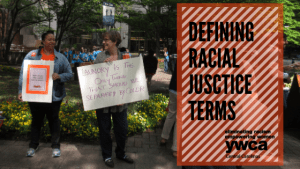 Read more about the article Defining Racial Justice Terms: Advocacy vs. Activism