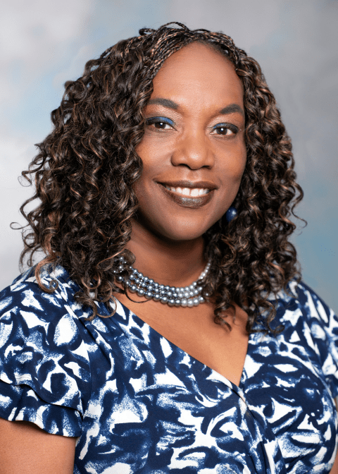 Barbara Ashford, YWCA Board Member