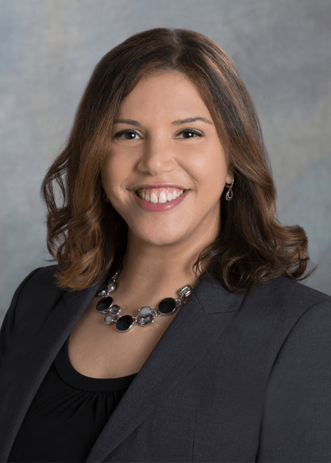 Camilla Robinson, YWCA Central Carolinas, YWCA Chief Financial Officer, YWCA Chief Operating Officer
