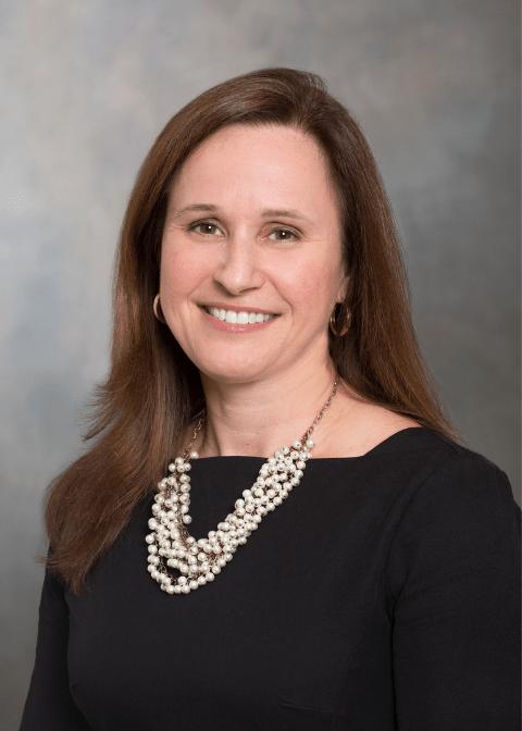 Christie Gragnani-Woods, YWCA Board Member