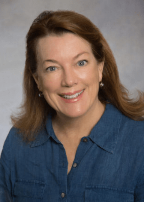 Elizabeth Funck, YWCA Board Member