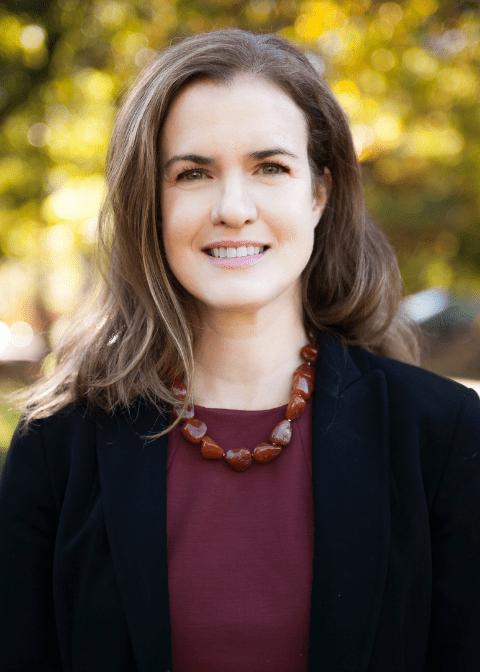 Elizabeth Shah-Kahn, YWCA Board Member