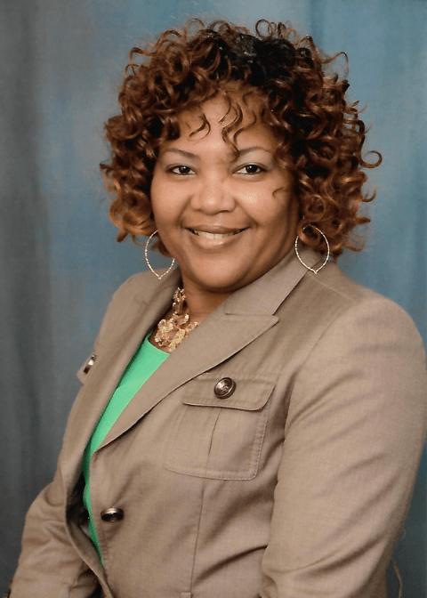 Frenchie Brown, YWCA Board Member