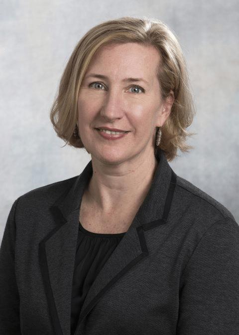 Kirsten Sikkelee, YWCA CEO