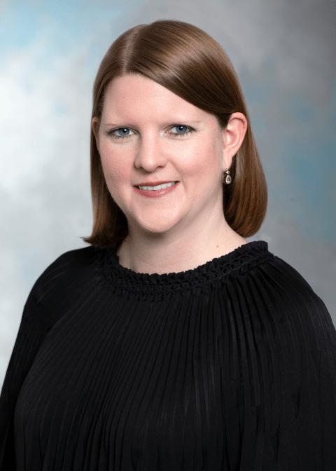 Lauren Harkey, YWCA Board Member