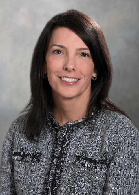 Patricia Zoder, YWCA Board Member