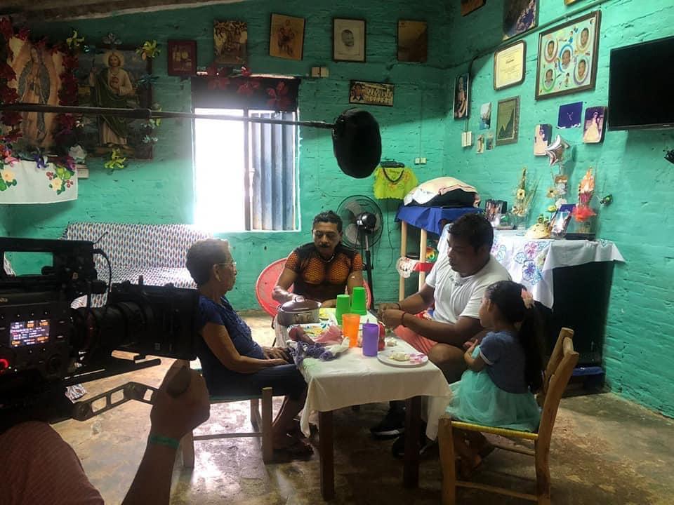 Clavadistas de La Quebrada