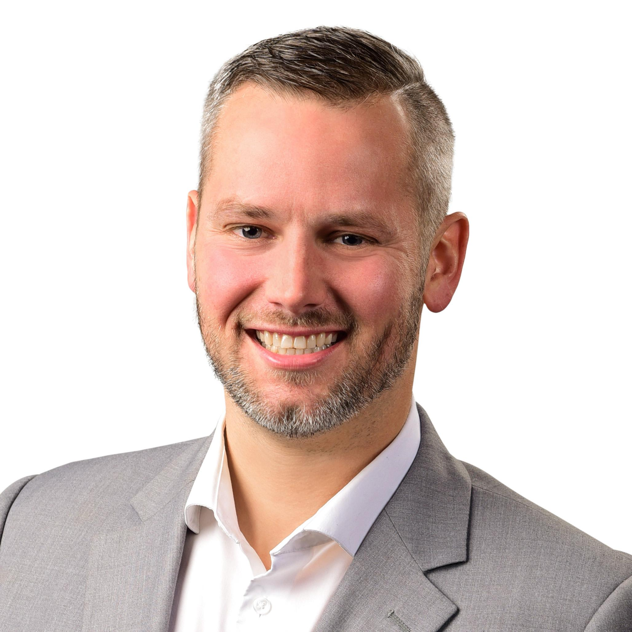 Pete Honsberger, Lead Facilitator