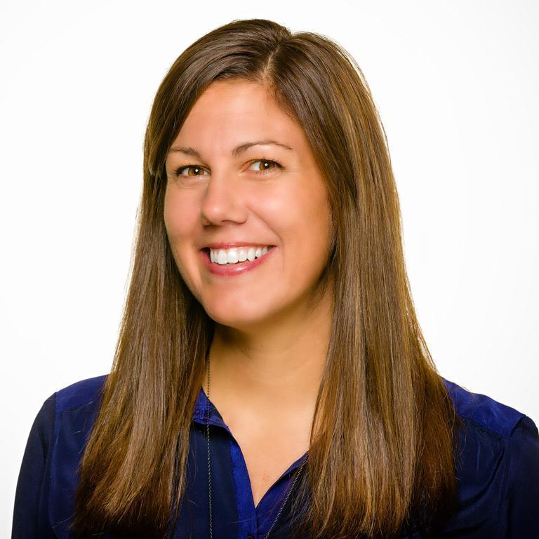Liz Simon, Operations and Integrator