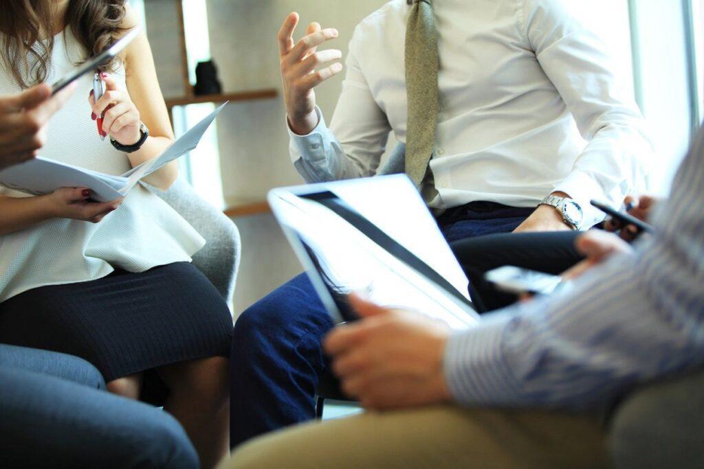 five leadership abilities